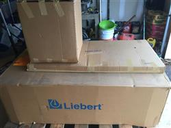 328546 - LIEBERT Mini-Mate 2 HVAC Unit and Blower - 18000 BTU, 1.5 Ton, New