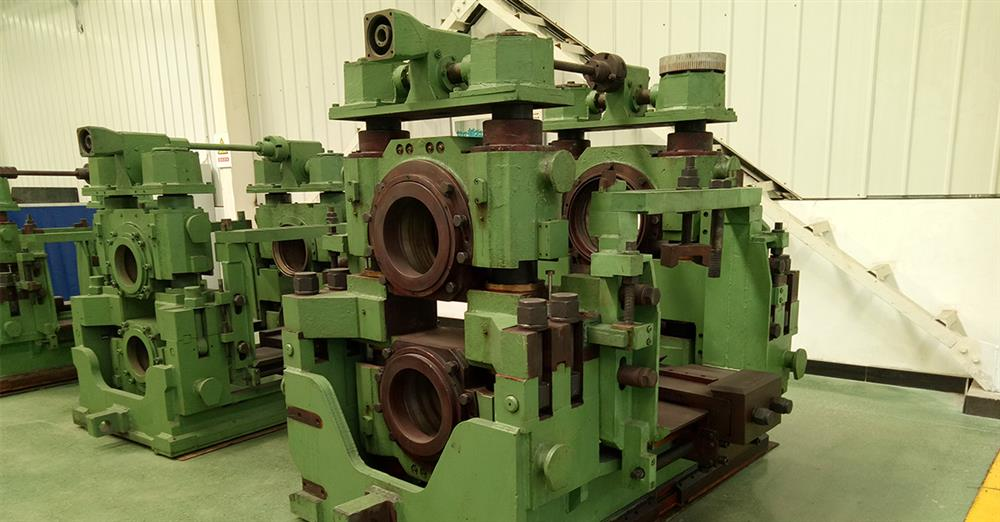 Image Wire Rod Block Mill/ Finishing Mill 1074436