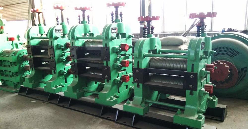 Image Wire Rod Block Mill/ Finishing Mill 1074437