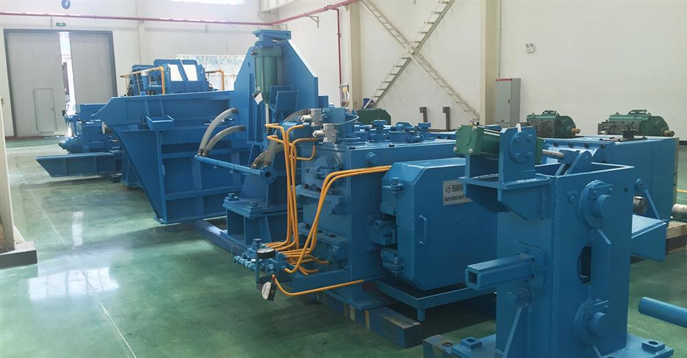 Image Wire Rod Block Mill/ Finishing Mill 1074438