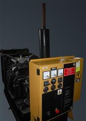 328642 - OLYMPIA Stand-By Generator - Model G30F3, 30 kW