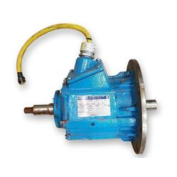 328648 - .5 HP SWECO Motion Generator Plus Electric Shaker Motor