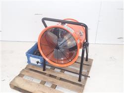 328751 - DAYTON IRKT2A Electric Heater