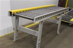 Roller Conveyor | Bid on Equipment