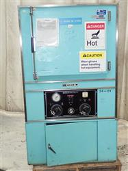 329637 - BLUE M Oven