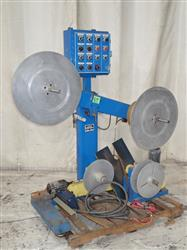 329647 - WEBSTER MACHINE PRODUCTS Payout Reel