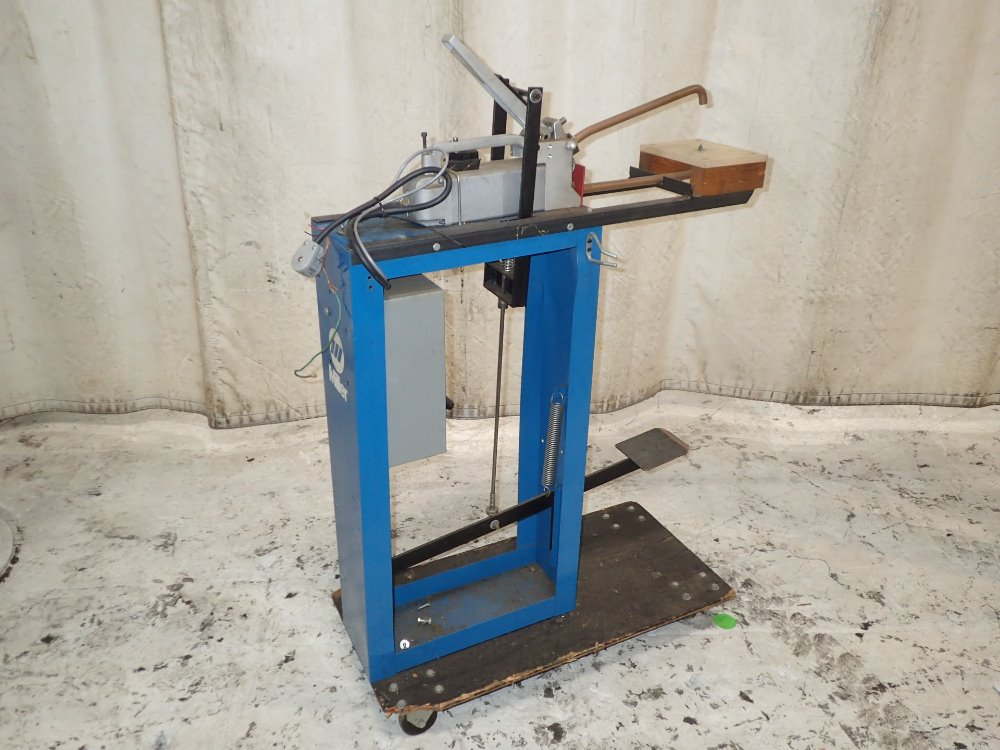 MILLER MSW-41 Portable - 329660 For Sale Used N/A