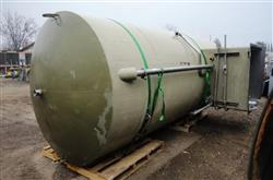 329880 - 3000 Gallon CHERRY BURRELL Tank - Stainless Steel