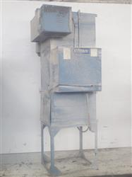 330153 - WEATHER RITE Dust Collector