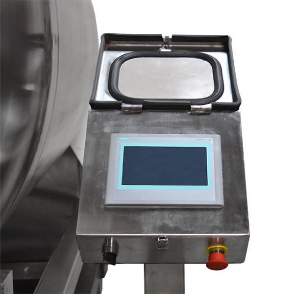 Image Continuous Vacuum Tumbler 1085561