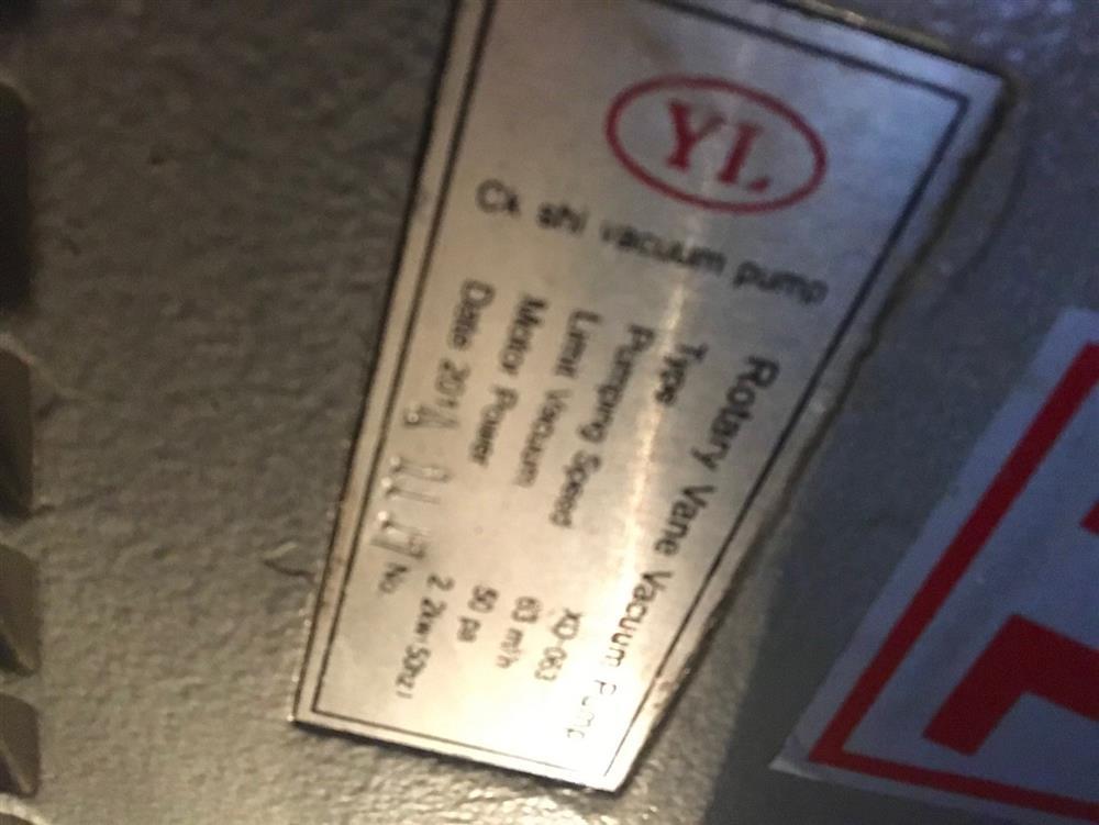 Image Continuous Vacuum Tumbler 1443907