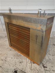 330713 - Heat Exchanger