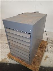 330730 - MESTEK SC125 Natural Gas Heater