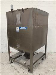331026 - NATIONAL BULK EQUIPMENT Surge Bin
