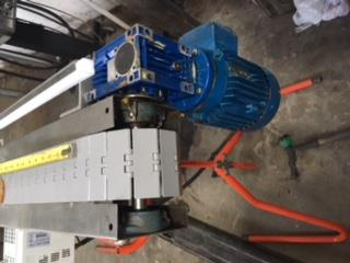 Image Dairy Gallon Filling Line 1272933