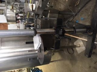Image Dairy Gallon Filling Line 1272934