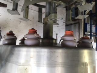Image Dairy Gallon Filling Line 1272936