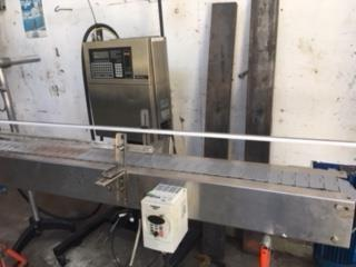 Image Dairy Gallon Filling Line 1089093