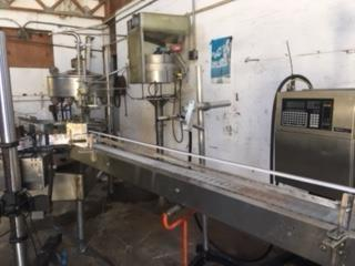 Image Dairy Gallon Filling Line 1089094