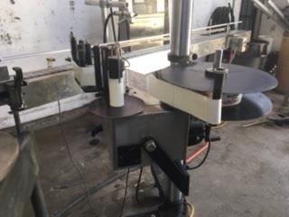 Image Dairy Gallon Filling Line 1089095