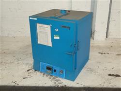 331252 - TENNEY/GRUENBERG TB0-3 Electric Oven