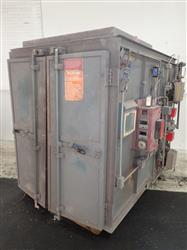 331283 - CONTROLLED PYROLYSIS PR-88-2928 Natural Gas Cleaning Furnace