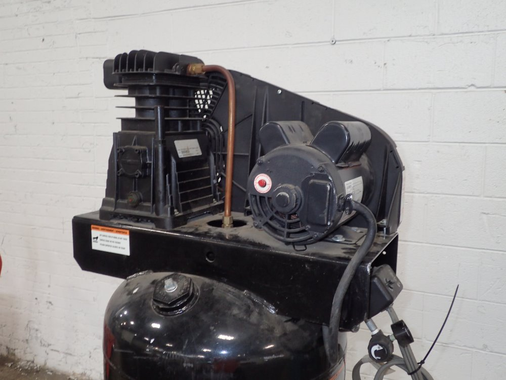 Replacement Air Compressor Pump >> U.S. GENERAL US660V Air - 331324 For Sale Used N/A