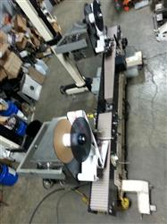 331639 - LABEL-AIRE Top/Bottom Labeling System