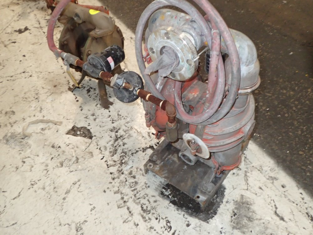 WILDEN PUMP 8 Diaphragm - 332133 For Sale Used N/A