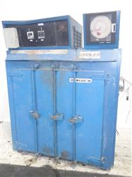 332246 - BLUE M POM-326E Industrial Oven