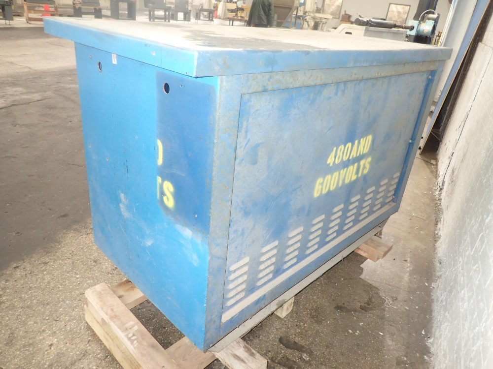 A C  POWER TECH Transfo - 332401 For Sale Used N/A
