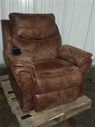 332621 - Electric Reclining Chair