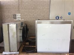 Image MAJA SA 6000 TLL Ice Machine  1100535