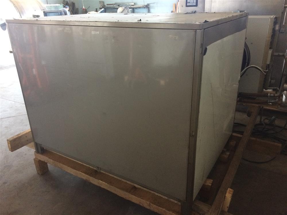 Image MAJA SA 6000 TLL Ice Machine  1100537