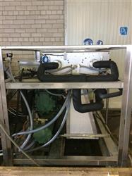 Image MAJA SA 6000 TLL Ice Machine  1100539