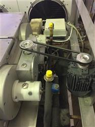 Image MAJA SA 6000 TLL Ice Machine  1100541
