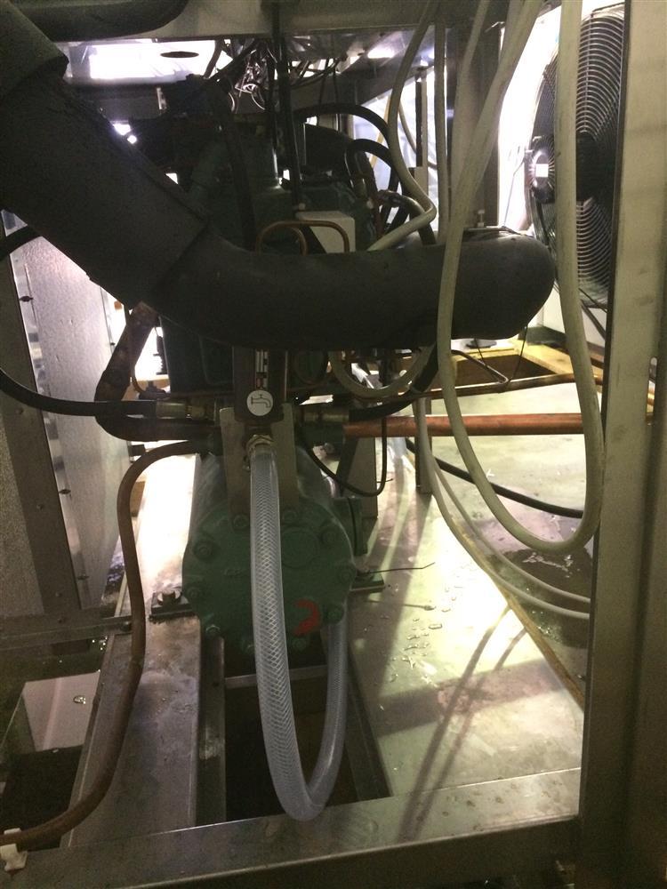 Image MAJA SA 6000 TLL Ice Machine  1100542