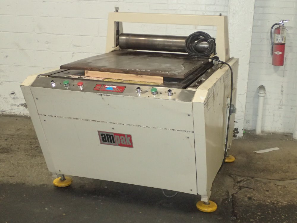 AMPAK RB3340 Automatic - 333206 For Sale Used N/A