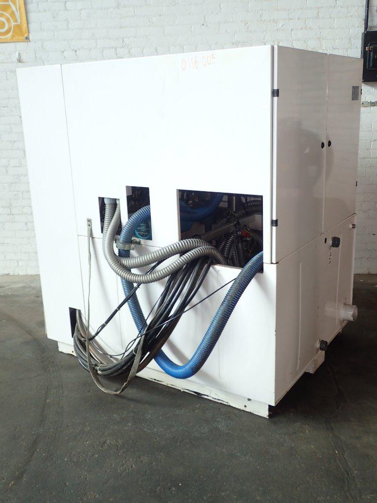 MITSUBISHI Wire EDM-CNC - M - 308293 For Sale Used