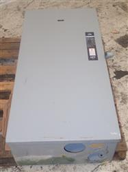 333241 - SIEMENS Heavy Duty Safety Switch Enclosure