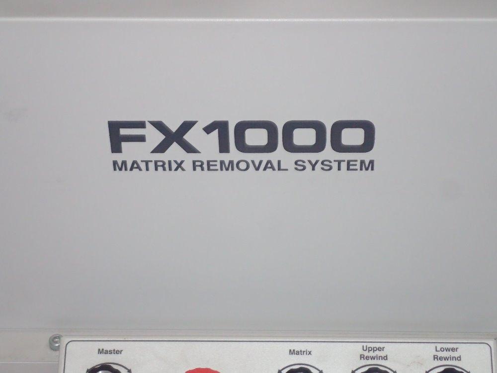 PRIMERA FX-1000 Unwind - 333332 For Sale Used N/A