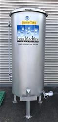 333477 - HESS T-150 Ozone Tank - Stainless Steel