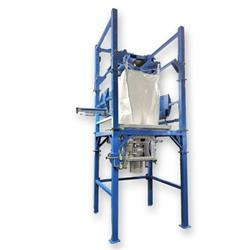 333612 - CAROLINA CONVEYING Bulk Bag Unloader
