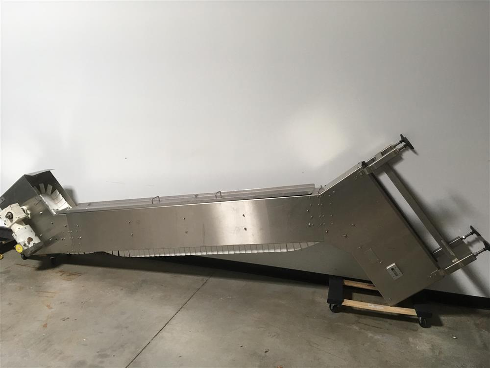 Image Incline Conveyor Elevator  1103446