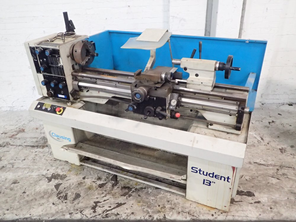 CLAUSING STUDENT 2300 G - 333708 For Sale Used N/A
