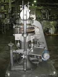 334144 - CADMACH BBC35 Rotary Tablet Press - 35 Station