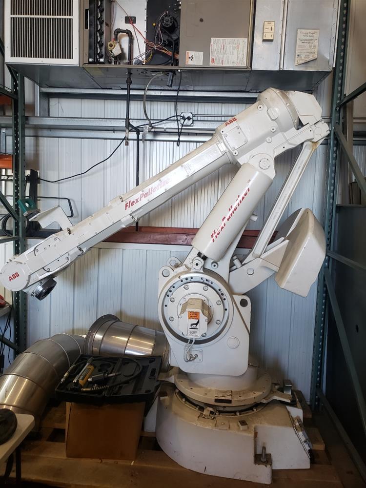 Image ABB Robotics FlexPalletizer - Model IRB6400 M96 1446928