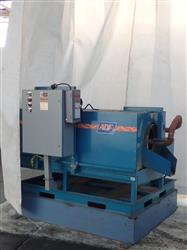 334295 - ADF SYSTEMS AUGER Auger Dryer