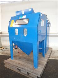 334299 - A-BEC ADC-900 Blast Cabinet / Dust Collector