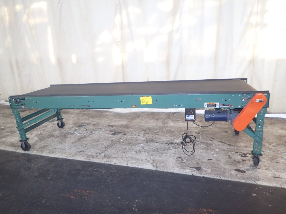 ROACH CONVEYORS Belt Co - 334466 For Sale Used N/A